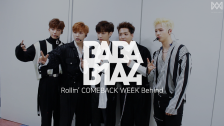 [BABA B1A4 3] EP.1 Rollin' COMEBACK WEEK Behind