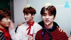 [THE BOYZ] 급식단의 깜짝 생일파티