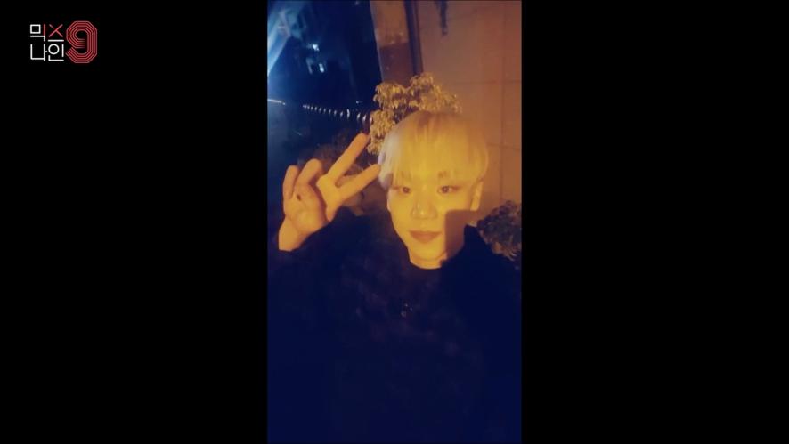 김병관 | 비트인터렉티브 | 오디션 전 셀프캠