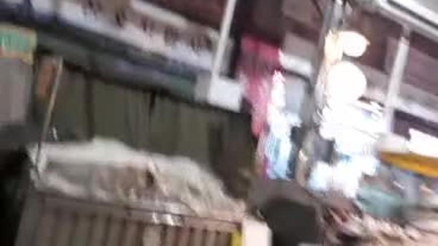 Chợ đêm của Hàn đâyyyyy 😍😍😍😍