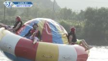 슈주 리턴즈 E50- 슈주 단합대회: 수상레저4 (Super Junior's Sports Day: Water Sports Part 4)