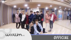 "골든차일드(Golden Child) ""내 눈을 의심해 (What Happened?)"" Dance Practice"