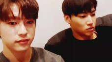 [GOT2DAY 2017 Live] 21 JB 진영