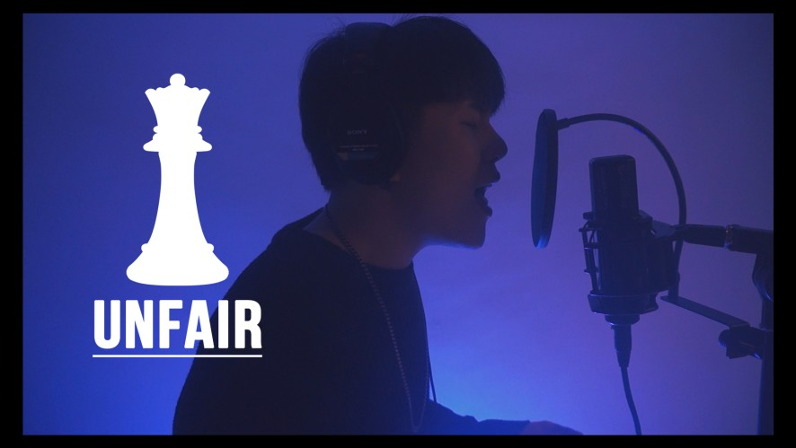 Sam Smith - Stay With Me (cover by UNFAIR)