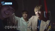 SNUPER FILM E15 - SNUPER IN 일본(Feat. 상호&태웅&세빈 in 관람차)