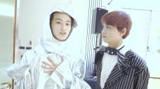 [N'-15] NCT HALLOWEEN COSTUME
