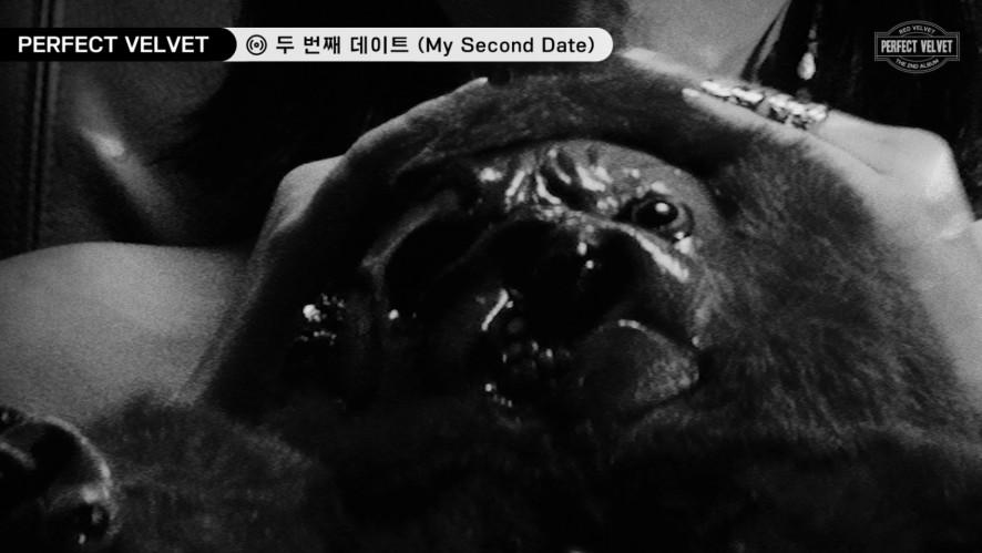Red Velvet 레드벨벳 'Perfect Velvet' Highlight Clip #두 번째 데이트 (My Second Date)