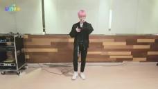 경하(일급비밀) / 보이스 & 퍼포먼스 [KYEONG HA(TOPSECRET) / Voice & Performance]