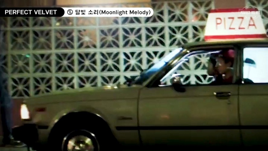 Red Velvet 레드벨벳 'Perfect Velvet' Highlight Clip #달빛 소리 (Moonlight Melody)
