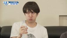 슈주 리턴즈 E53- 슈주 단합대회: 식당 탈출 게임3 (Super Junior's Sports Day: Escape the Restaurant Game Part 3)