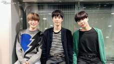 NCT의 나잇나잇! 도영과 함께하는 <DO! 다이제스트> 녹음 현장