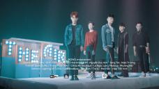 ĐỪNG HẸN ƯỚC -THE AIR | MV DEBUT | Official MV HD