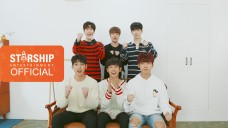[Special Clip] 보이프렌드(BOYFRIEND)가 전하는 2018 수능 응원 메세지