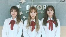 [Favorite] 페이버릿 2018학년도 수능 응원 영상