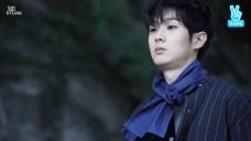[최우식] '하퍼스 바자' 화보 촬영 비하인드 (Choi Woo Shik at the Harper's Bazaar shoot)