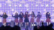 [FULL] Lovelyz 3rd MINI Album [Fall in Lovelyz] Comeback Showcase