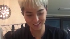 [CH+ mini replay] MINO 밥먹어요 MINO is eating