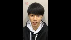 김성연 | IME KOREA | 오디션 전 셀프캠