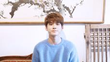 2017 허각 Huh Gak Concert [공연각] 옹성우 응원 영상