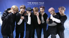 'THE WINGS TOUR THE FINAL' BEHIND MAKING