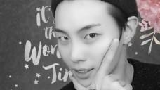 준혁이의 러브레터2 깜짝 브이앱 개인방송