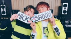 [Nick&Sammy] 'About Japan' Vlive