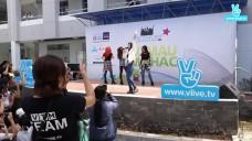 VTM Tour 2017 - LipB đến trường THPT Phước Kiển (Nhà Bè)