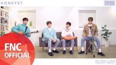 허니스트 (HONEYST) – '연애하고싶은데요' HIGHLIGHT MEDLEY (Acoustic Live Ver.)