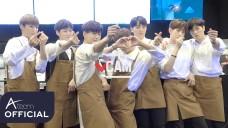 VCAM(브이캠) EP.11_달콤한 커피프린스 이벤트(dal.komm Coffee Prince Event)