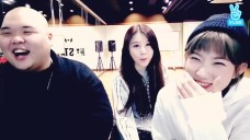 오랜만에 돌아왔습니다왈와리  방송~♥♥