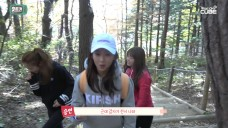 CLC - 칯트키 #23 (96라인 등산 나들이 PART 1)