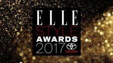 ELLE STYLE AWARDS 엘르 스타일어워즈 2017