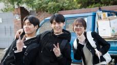 최종훈X이민혁X김소혜 [뜻밖의 히어로즈] 뜻밖의 브이앱!!