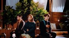 "[LIVE] 어반자카파 (Urban Zakapa) Live Clip - ""그런 밤"""