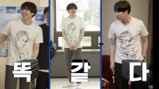 슈주 리턴즈 비하인드1- 슈퍼주니어의 지각 (Super Junior's Tardiness)