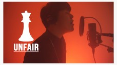 Bruno Mars - Versace on the floor (Cover by UNFAIR)