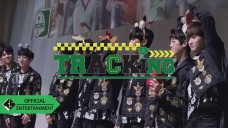 [TRCNG TRACKING] EP.9 'Spectrum' 팬싸인회 현장