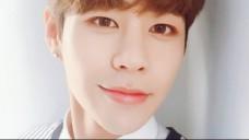야심한 밤에  태호랑 놀장♡  더유닛! 임팩트 투표해주세요
