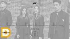 "KARD - 2nd Mini Album ""You & Me"" Highlight Medley"
