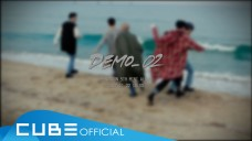 "펜타곤 - 5th Mini Album ""DEMO_02"" Audio Snippet"