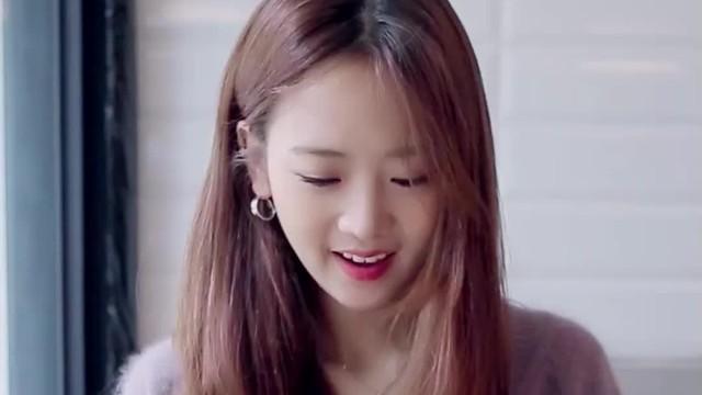 혜연 / 베스티 / 더유닛 콜영상_오후 ver. [HYE YEON(BESTie) / Afternoon Call Ver.]