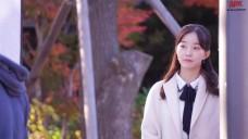 사랑스러운 호랑과 완벽 싱크로율 자랑하는 배우 김가은의 이번생 촬영 현장 메이킹♥