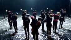 Wanna One - 'Beautiful(뷰티풀)' M/V (Performance ver.)