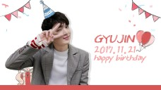 🎉HAPPY GYUJIN DAY🎉