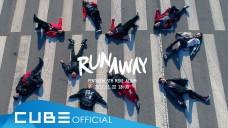 펜타곤 - 'RUNAWAY' M/V Teaser 1