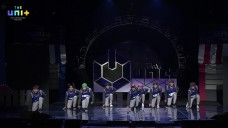 유닛B 세용조 / 마이턴 무대 [The stage of 'My Turn' (Group of SE YONG)]