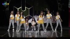 유닛G 강민희조 / 마이턴 무대 [The stage of 'My Turn' (Group of KANG MIN HEE)]