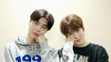 NCT의 나잇나잇! <재쟈의 방, sing along 2탄> 녹음 현장!