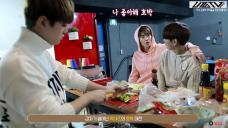 U10TV ep 165 - 비토 선생의 막내들을 위한 '한食대접'