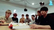 VICTON Broadcast (수빈아학교가자)